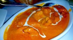 Chicken Mumtaz